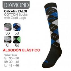 CALCETÌN ZALDI ALGODON...