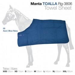 MANTA TOALLA RG-3806