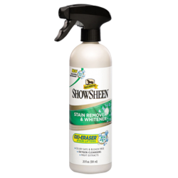 SHOWSHEEN STAIN REMOVER &...