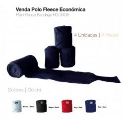 VENDA POLO FLEECE ECO. 3408...