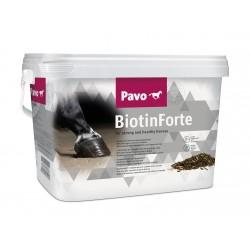 PIENSO PAVO BIOTIN FORTE 3KG