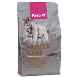 PIENSO PAVO MUSCLE CARE 3KG