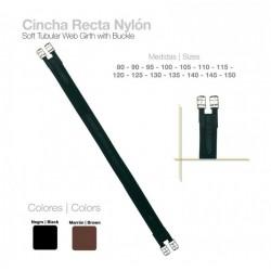 CINCHA RECTA NYLON 410716