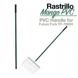 RASTRILLO MANGO PVC TP-7092H