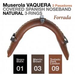 MUSEROLA VAQUERA 3...