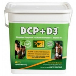DCP + D3 4KG