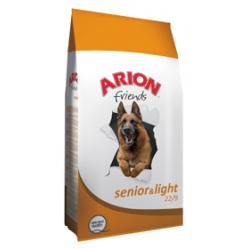 ARION FRIENDS SENIOR-LIGHT...