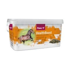 PIENSO PAVO HEALTH BOOST 8KG