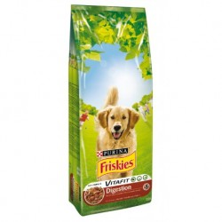 PURINA FRISKIES DIGESTION...
