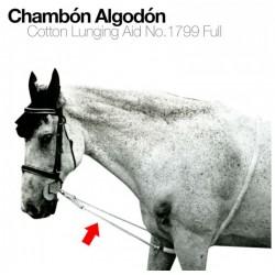 CHAMBON ALGODÓN 1799