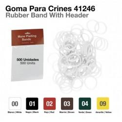 GOMA PARA CRINES 41246...